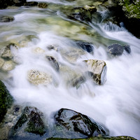 Soft Water Rocks II